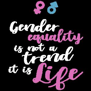 Gleichstellungshemd