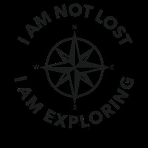 Erkunden, Kompass, Geschenkidee, Wandern