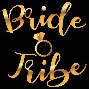 Junggesellinnenabschied Party Heiraten Bride Tribe