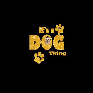 So ein Hundeding