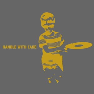 T-Record - Handle with care