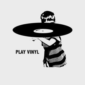 T-Record - Play Vinyl