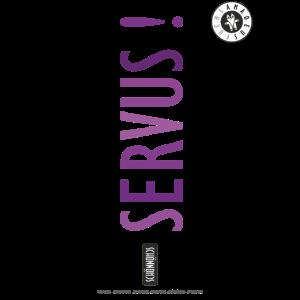 Violet Servus - Reflection Signal