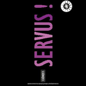 Purple Servus - Engagement Signal
