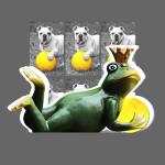 malicious frog