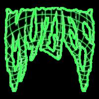 Muzies '' Logo '' Matrix