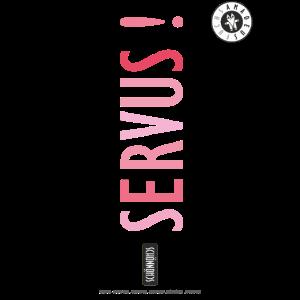 Pink Servus - Romantic Signal