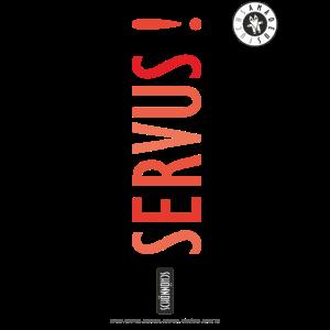 Red Servus - Passion Signal