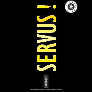 Yellow Servus - Succes Signal