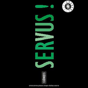 Green Servus - Nature Signal