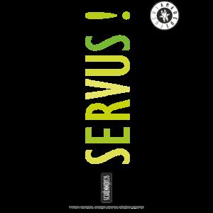 Lemon Servus - Ingenious Signal