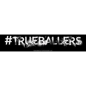 true ballers merchandide
