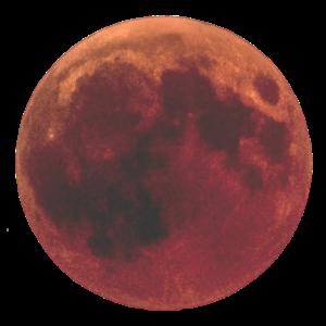 Blut Mond