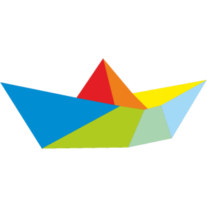 Origami Traumschiff Schiff Schifffahrt Geschenk