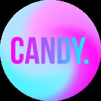 Candy ! Geschenk Idee !