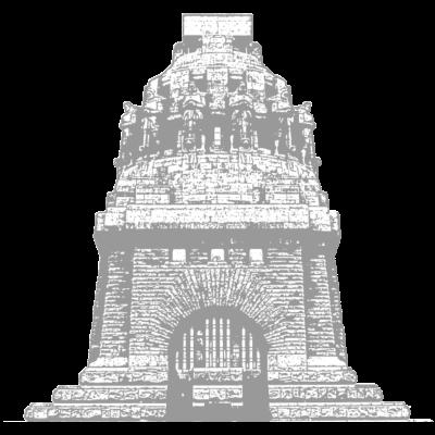 Völkerschlachtdenkmal Leipzig - Das ist das wundervolle Völkerschlachtdenkmal in Leipzig - völkerschachtdenkmal,völker,osten,ossi,deutschland,Statue,Schlacht,Sachsen,Leipzig,Denkmal
