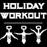 Holiday Workout - Urlaubs Übungen
