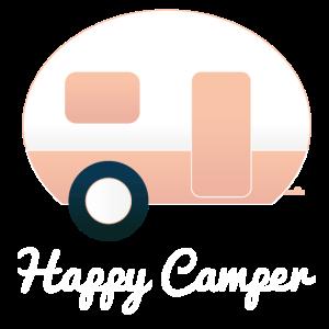 Camping Camper Caravan Geschenk