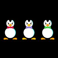 Pinguin Antarktis Vogel Frack Südpol Eismeer Kälte