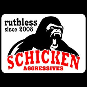 schicken ape 2 1