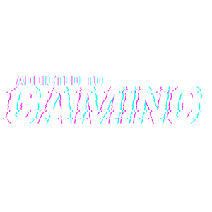 Addicted To Gaming