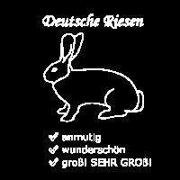Deutsches Riesen Kaninchen