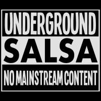 Underground Salsa - Salsa Dance Shirt