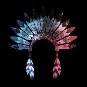Indianer Krone
