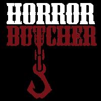 Horror Metzger