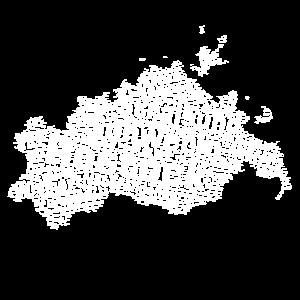 Mecklenburg-Vorpommern Bundesland: MeckPomm Städte