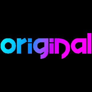Original (Neon-Stil)