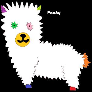 Funky Lama