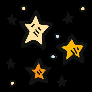 Sternzeichen Astronomie Sterne Geschenk