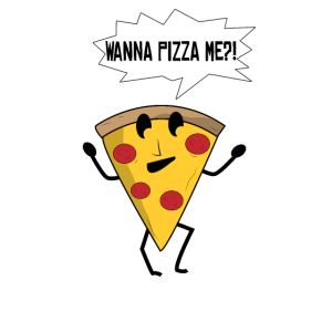 Wanna Pizza me