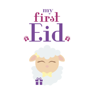 My first Eid