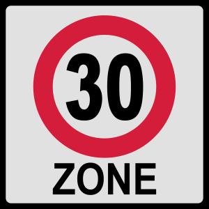 Zone 30 Geburtstag