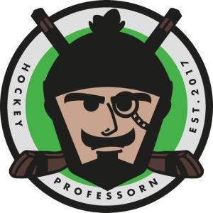 HockeyProfessorn logo
