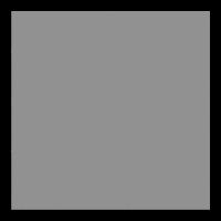 Quadrat Grau