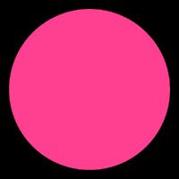 Kreis Pink