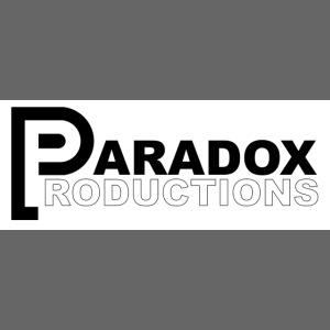 Logo Paradox Prod
