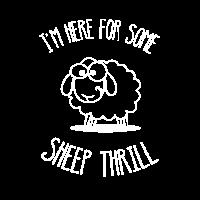 Schafzeichnung