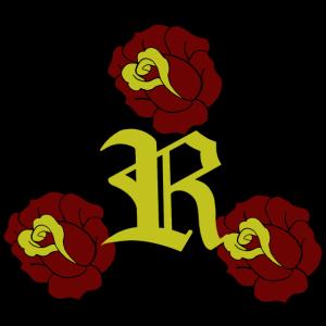 Königliche Rosen