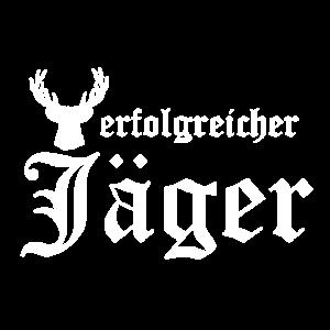 Jaeger weiss