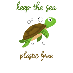 Keep The Sea Plastic Free Stop Ocean Pollution