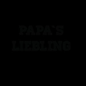 PAPA`S LIEBLING