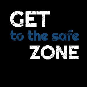 Sichere Zone, um mobile Tipps zu erhalten