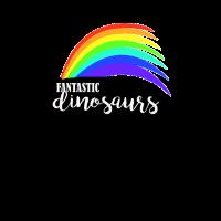 Fantastische Dinosaurier