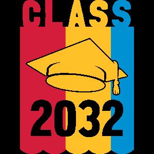 Klasse von 2032