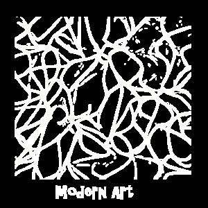 Moderne Kunst - modern art