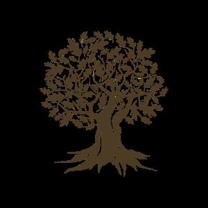 Brauner Baum Art